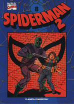 Spiderman Vol.2 nº 8