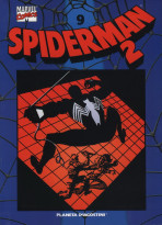 Spiderman Vol.2 nº 9