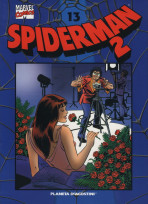 Spiderman Vol.2 nº 13