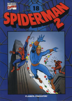 Spiderman Vol.2 nº 18