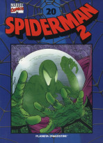 Spiderman Vol.2 nº 20
