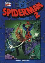 Spiderman Vol.2 nº 21