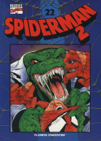 Spiderman Vol.2 nº 22