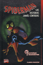 Spiderman: Las historias jamás contadas Vol.1 nº 2