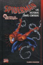 Spiderman: Las historias jamás contadas Vol.1 nº 3