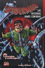 Spiderman: Las historias jamás contadas Vol.1 nº 4