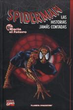 Spiderman: Las historias jamás contadas Vol.1 nº 6