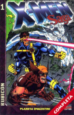 X-Men: Saga Vol.1 - Completa -