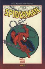 Best of Marvel Essentials. Spiderman de Todd Mcfarlane Vol.1 nº 1