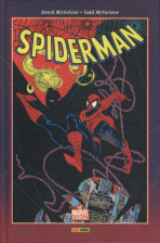 Best of Marvel Essentials. Spiderman de Todd Mcfarlane Vol.1 nº 3