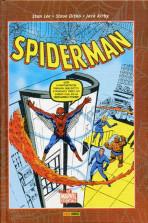 Best of Marvel Essentials. Spiderman de Lee Y Ditko Vol.1 nº 1