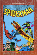 Best of Marvel Essentials. Spiderman de Lee Y Ditko Vol.1 nº 2