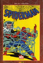 Best of Marvel Essentials. Spiderman de Lee Y Ditko Vol.1 nº 3
