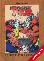 BoME. Thor de Walt Simonson Vol.1 - Completa -