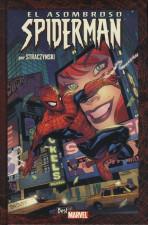 Best of Marvel. El Asombroso Spiderman de Straczynski Vol.1 nº 3