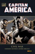 Marvel Deluxe. Capitán América nº 4