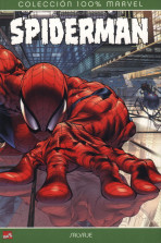 100% Marvel. Spiderman: Salvaje
