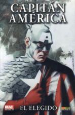 100% Marvel. Capitán América: El elegido