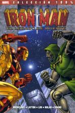 100% Marvel. Iron Man: El legado de muerte