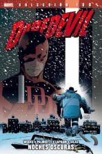 100% Marvel. Daredevil: Noches Oscuras