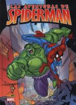 Las Aventuras de Spiderman 1: El increible Hulk