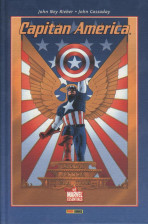 Best of Marvel Essentials. Capitán América