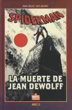 Best of Marvel Essentials. Spiderman - La muerte de Jean Dewolff