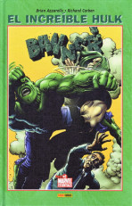 Best of Marvel Essentials. El Increible Hulk - Banner