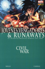 Civil War: Jóvenes Vengadores & Runaways