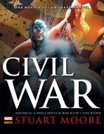 Civil War: La Novela