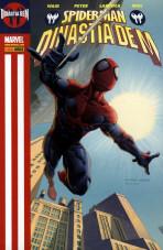 Spiderman: Dinastía de M