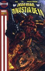 Iron Man: Dinastía de M