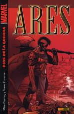 Ares: Dios de la Guerra