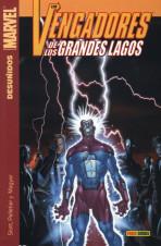 Los Vengadores de los Grandes Lagos: Desunidos