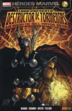 Thor presenta: Destructor de Tormentas