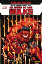La caída de los Hulks: Hulks rojos