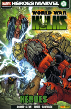 World War Hulks: Héroes