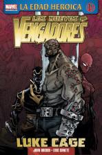 Los Nuevos Vengadores: Luke Cage