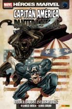 Capitán América & Pantera Negra: Banderas de nuestros padres
