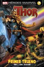 Thor: Primer Trueno