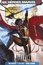 Los Nuevos Vengadores: Doctor Vudú
