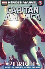 Capitán América: Patriota