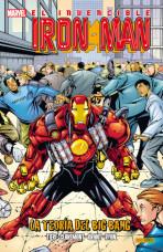 El Invencible Iron Man: La Teoría del Big Bang