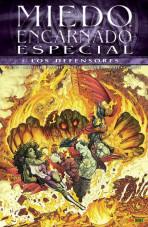 Miedo Encarnado Especial: Los Defensores