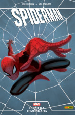 Primera Temporada: Spiderman