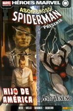 Asombroso Spiderman Presenta: Hijo de América y Anti-Veneno