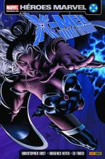 X-Men: Mundos separados