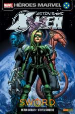 Astonishing X-Men: S.W.O.R.D.
