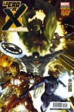 La Era de X: Universo