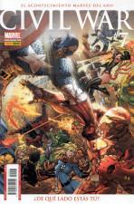 Civil War Vol.1 nº 7